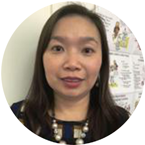 Winnie Lau, Psychologist Melbourne, Counselor Melbourne